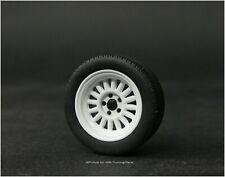 1/18 Tuning AUDI Sport Quattro 1985 Felgensatz (der Kurze) Radsatz selten = RAR