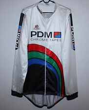 PDM cycling team shirt jersey Ultima Size L