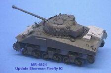 1/48th MR Models British Sherman Firefly stowage