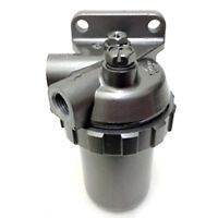 YANMAR - Fuel filter / Strainer Housing - 1GM - 2GM - 3GM - 2YM - 3YM - Marine