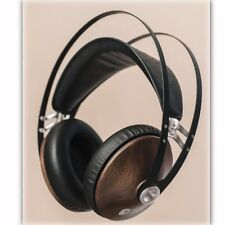 MEZE 99 Classics Walnut-Silver mobiler audiophiler Kopfhörer OverEar PREMIUM