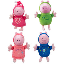 Peppa Pig Glow Friend Cuddly Toy - Choice of Character - 0GF-06787