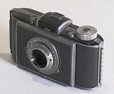 Kodak Flash Bantam, miniature folding camera from 1947. Working.