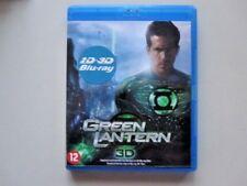 GREEN LANTERN 3D  - BLU-RAY 3D + 2D