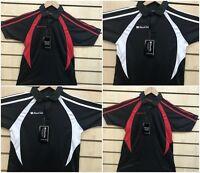 Boys KooGa Rugby Pro Teamwear Polo Shirt Sports Training Tops