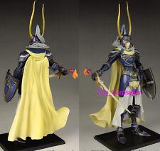 Square Enix Dissidia Final Fantasy FF Vol 1 Trading Arts Figure Warrior of Light