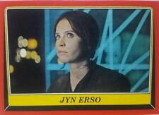 2010s Star Wars Trading Cards