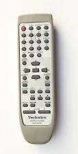 """"""" original Fernbedienung Technics EUR7702050 für Audio System """""""