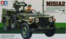 Maquette Tamiya 1/35 M151A2 w/Tow Missile Launcher