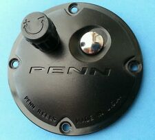 Penn 545/555Mag 'Knobby' Side Plate NEW & COMPLETE with Clicker Assembly+Bearing