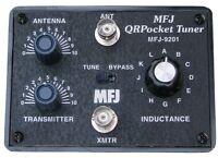 MFJ-9201 Antenna Tuner, QRP, 80-10M