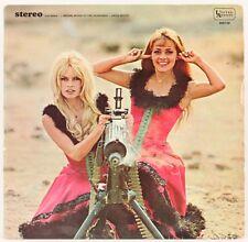 Viva Mania!  Georges Delerue  Vinyl Record