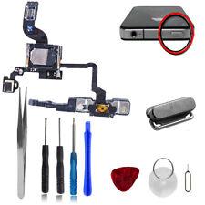 Power kabel, An Aus knopf Button für iPhone 4 Hörer Annäherungssensor + Werkzeug