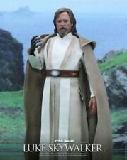 Hot Toys Luke Skywalker Action Figures