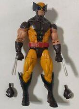 """Wolverine 6"""" Figure only - Marvel Legends X-Men / Juggernaut Baf Wave 2016"""
