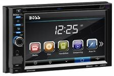 Boss Audio BV9372BI Double DIN 6.2