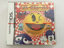 PAC'n Roll pour nintendo DS, DSi & 2DS (new & sealed)