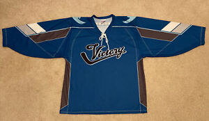 Projoy Vancouver Victory Hockey Jersey • NORPAC Hockey League • Large