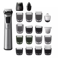 New Philips Norelco Multigroom 9000 Face Head Body 7750 7790 Trimmer MG7790