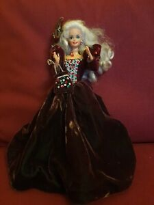 Barbie Holiday 1991 Special Edition