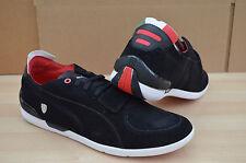 Puma Driving Power 2 Low SF Black Mens Shoes Sneakers NIB Size 10.5