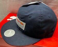 Puma Sportswear red bull racing MSP rbr Lifestyle flatbrim Cap azul