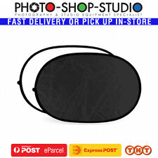 Godox 2 in 1 Collapsible Reflector 150 x 200 cm (Black + White) RFT-08 Twistfold
