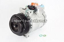 BRAND NEW A/C Compressor for Land Rover Range Rover NON-SPORT MODEL 2006-2009
