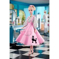 Soda Shop Barbie Willows, WI Collection, Gold Label Doll, 2016,  NIB
