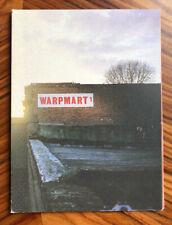 Warp Records Warpmart 1 CD Limited Numbered Edition 2003 Team Doyobi DMX Crew