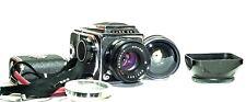 medium format camera kiev 88