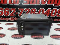03 04 05 06 Sierra Yukon Escalade Lux Radio Receiv AM/FM CD GPS NAVI GM 10377531