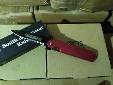Smith & Wesson   Firefighter Taschenmesser