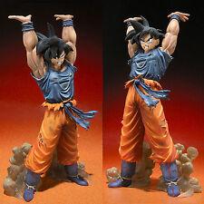 Anime Dragon Ball Z DBZ Action Figures Super Saiyan Son Goku Toys PVC Kits Gift