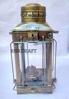 "Vintage Ship Oil Lamp 12"" Maritime Lantern Boat Light Nautical Lamps"