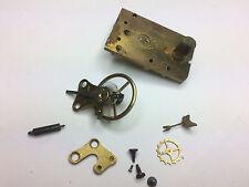2 X piezas de plataforma útil de escape 33 X 20 y 40 X 26mm L17 para el reloj Maker