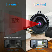 1080P HD Mini Wireless WIFI IP Camera Smart Home Security Camera Night Vision