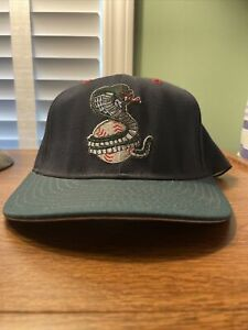 Kissimmee Cobras ProLine Fitted Hat