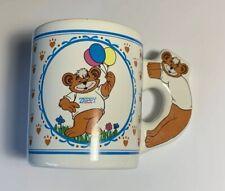 Vintage Zeddy Zellers Cup Mug