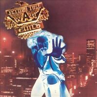 JETHRO TULL - WAR CHILD [REMASTER] USED - VERY GOOD CD