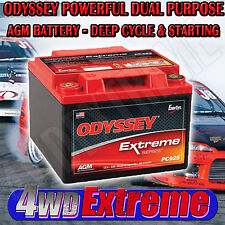 Odyssey PC925LMJT High Performance Dry Cell Battery AGM Race Drag Car Pc925l