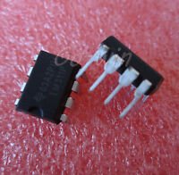 50PCS LM311 LM311P IC DIFF COMP W/STROBE 8DIP NEW High quality