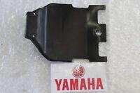 Yamaha MT 03 RM02 Verkleidung Heck Heckverkleidung Unterbau #R060