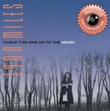 Lynn Miles Chalk This One up to The Moon Roots Collectibles 8713762123055 EX