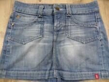 EDC by ESPRIT cooler Jeans Minirock Gr. 32 TOP MS1117