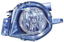 Fog Light Assembly-Sedan Left Maxzone 344-2005L-AC