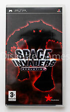 SPACE INVADERS EVOLUTION - PSP - PAL ESPAÑA