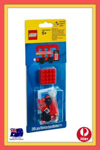 LEGO 853914 London Bus Magnet Build. *BNIB* Lego fridge magnet
