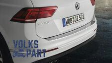 VW TIGUAN 5G - ORIGINALE II (MQB) PARAURTI 5na061195a NUOVO Effetto acciaio inox