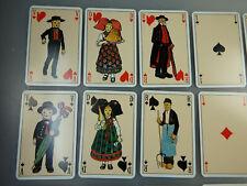 Grimaud Rommé Poker Jeu Hansi 1994 - unbespielt (57546)